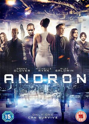 Rent Andron (aka Andròn - The Black Labyrinth) Online DVD & Blu-ray Rental