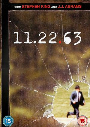 Rent 11.22.63: Series 1 Online DVD Rental