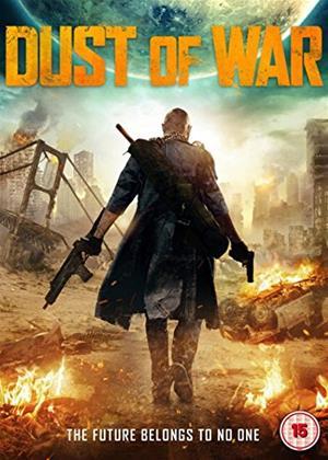 Rent Dust of War Online DVD Rental