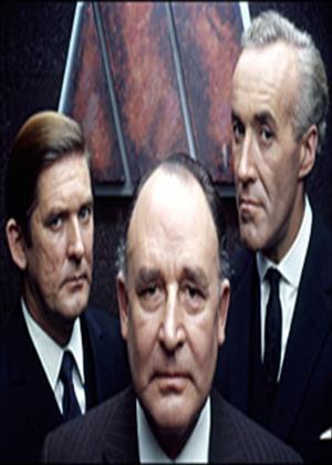 Rent The Troubleshooters: Series 7 (aka Mogul: Series 7) Online DVD Rental