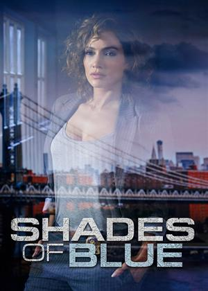Rent Shades of Blue: Series 2 Online DVD Rental