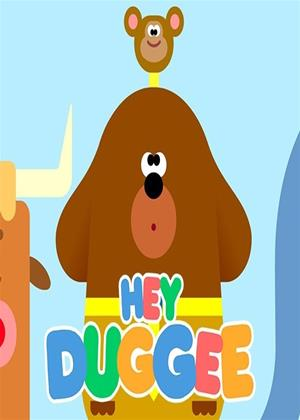 Rent Hey Duggee: The Be Careful Badge and Other Stories Online DVD Rental
