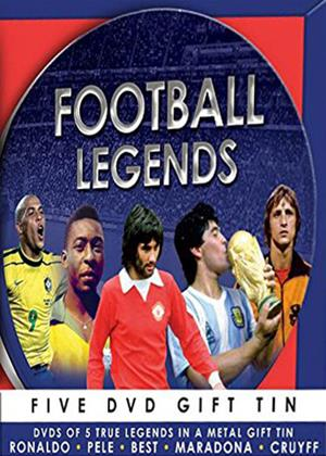 Rent Football Legends Online DVD Rental