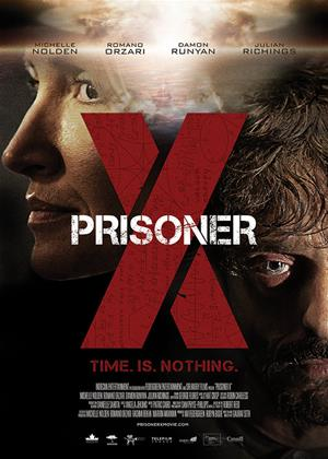 Rent Prisoner X Online DVD Rental