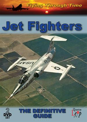 Rent Jet Fighters: The Definitive Guide Online DVD Rental