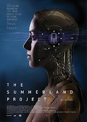 Rent The Summerland Project Online DVD Rental