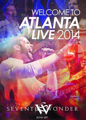 Rent Seventh Wonder: Welcome to Atlanta: Live 2014 Online DVD Rental