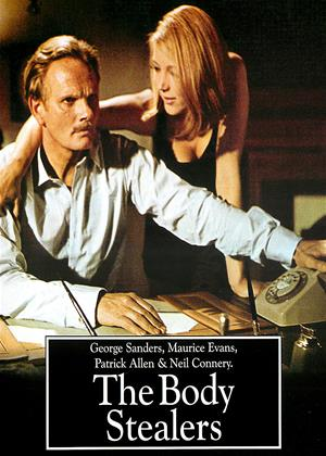 Rent The Body Stealers (aka Invasion of the Body Stealers / Out of Thin Air) Online DVD Rental