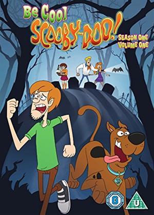 Rent Be Cool, Scooby-Doo!: Series 1: Vol.1 Online DVD Rental