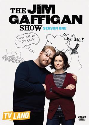 Rent The Jim Gaffigan Show: Series 1 Online DVD Rental