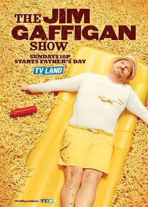 Rent The Jim Gaffigan Show: Series 2 Online DVD Rental