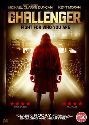 Rent The Challenger Online DVD Rental