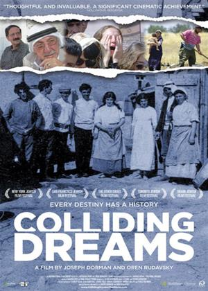 Rent Colliding Dreams (aka The Zionist Idea) Online DVD & Blu-ray Rental