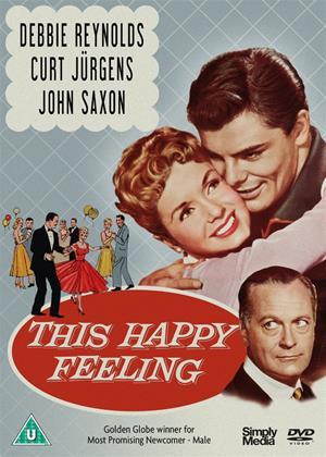 Rent This Happy Feeling Online DVD Rental