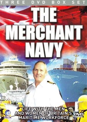 Rent The Merchant Navy Online DVD Rental