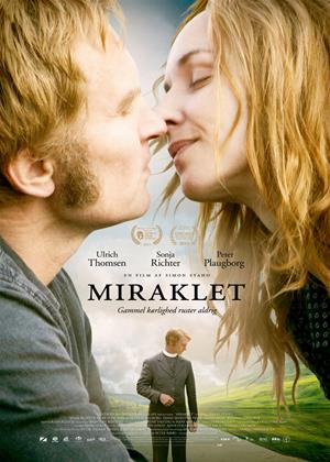 Rent The Miracle (aka Miraklet) Online DVD Rental