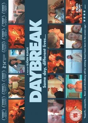 Rent Daybreak (aka Om jag vänder mig om) Online DVD Rental