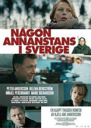Rent Somewhere Else (aka Någon annanstans i Sverige) Online DVD Rental