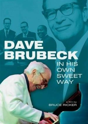 Rent Dave Brubeck: In His Own Sweet Way Online DVD Rental