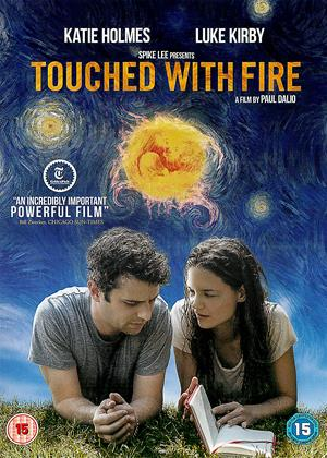 Rent Touched with Fire (aka Mania Days) Online DVD Rental