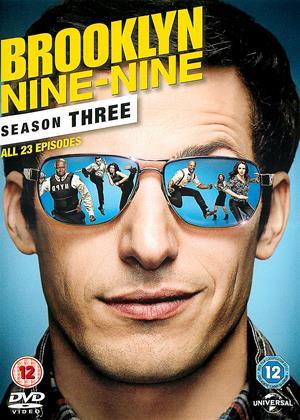 Rent Brooklyn Nine-Nine: Series 3 Online DVD Rental