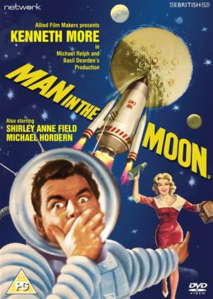 Rent Man in the Moon Online DVD Rental