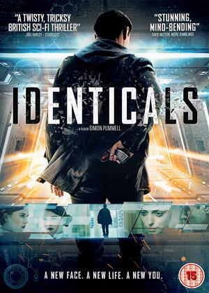 Rent Identicals (aka Brand New-U) Online DVD Rental