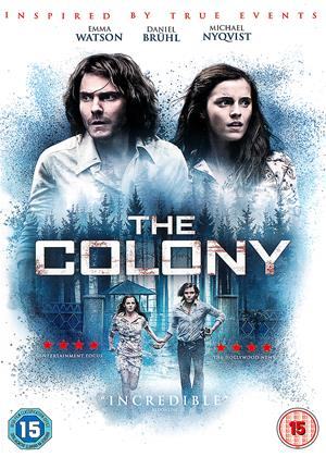 Rent The Colony (aka Colonia) Online DVD & Blu-ray Rental