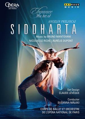 Rent Siddhartha: Opera National De Paris Online DVD Rental
