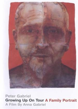 Rent Peter Gabriel: Growing Up on Tour: A Family Portrait Online DVD Rental