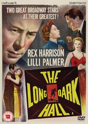Rent The Long, Dark Hall Online DVD Rental