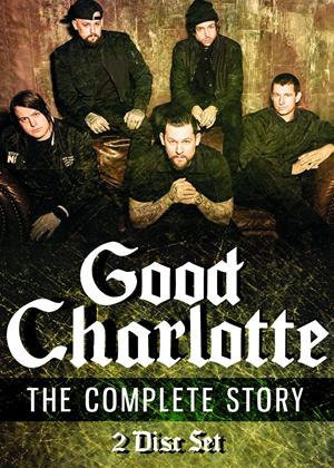 Rent Good Charlotte: The Complete Story Online DVD Rental