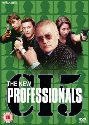 Rent CI5: The New Professionals Online DVD Rental