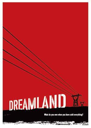 Rent Dreamland (aka Draumalandið) Online DVD Rental