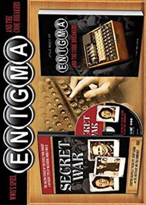 Rent Enigma Online DVD & Blu-ray Rental
