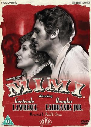 Rent Mimi Online DVD Rental