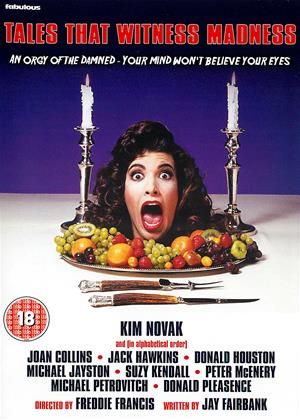 Rent Tales That Witness Madness Online DVD Rental