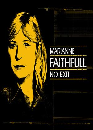 Rent Marianne Faithfull: No Exit Online DVD Rental