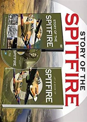 Rent Story of the Spitfire Online DVD Rental
