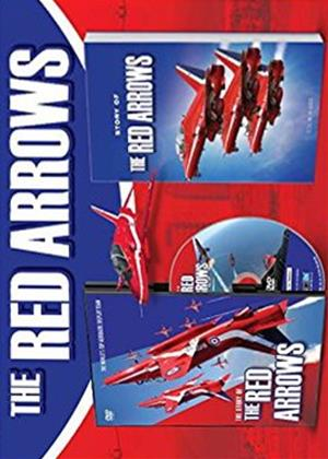 Rent Red Arrows Online DVD Rental