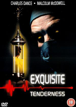 Rent Exquisite Tenderness (aka The Surgeon) Online DVD & Blu-ray Rental