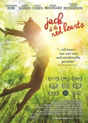 Rent Jack of the Red Hearts Online DVD Rental