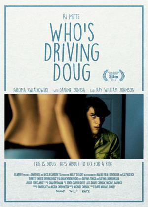 Rent Who's Driving Doug Online DVD Rental
