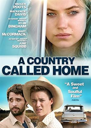 Rent A Country Called Home Online DVD Rental