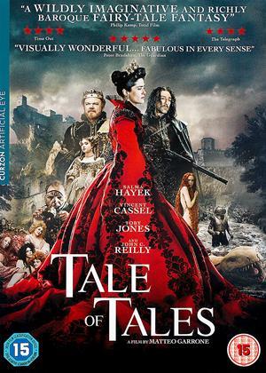 Rent Tale of Tales (aka Il racconto dei racconti) Online DVD Rental