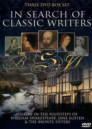 In Search of Classic Writers Online DVD Rental