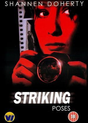 Rent Striking Poses Online DVD & Blu-ray Rental