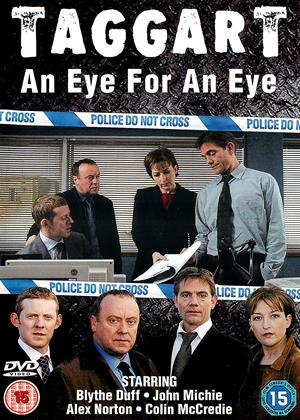 Rent Taggart: An Eye for an Eye Online DVD Rental