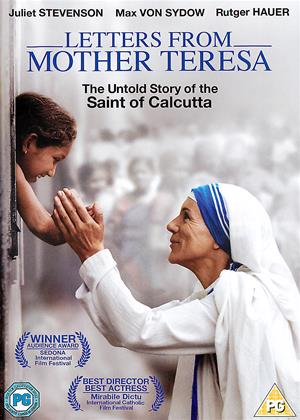 Letters from Mother Teresa Online DVD Rental
