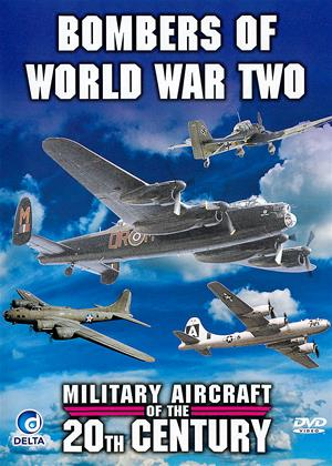 Military Aircraft of the 20th Century: Bombers Online DVD Rental
